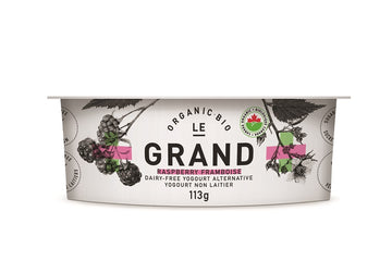 Le Grand - Vegan Yogurt - Raspberry