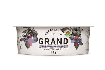 Le Grand - Vegan Yogurt - Mixed Berry