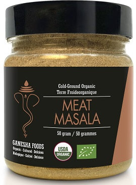 Ganesha Foods - Spices - Meat Masala