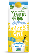 Earth's Own - So Fresh - Oat Milk - Unsweetened Vanilla