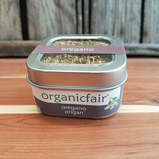 Organic Fair - Spices - Oregano