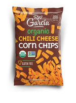 RW Garcia - Corn Chips - Chili Cheese