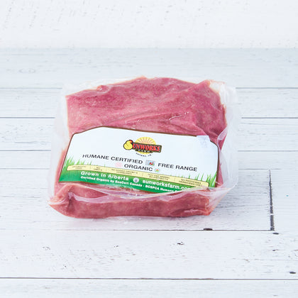 Sunworks Farm - Chicken - Ground Dark Meat