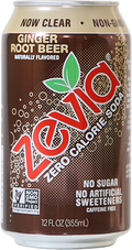 Zevia - Root Beer Soda