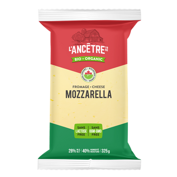 L'Ancetre - Cheese - Mozzarella - 28% MF