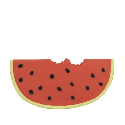 TEETHER - WALLY THE WATERMELON