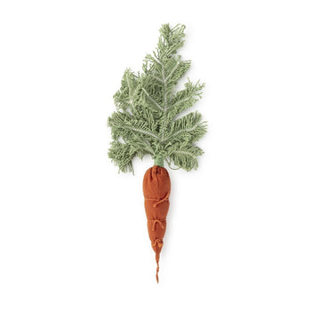 DIY CRAFT - CATHY THE CARROT