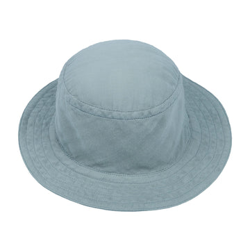 Poeme lifestyle sells earthy organic cotton hat by Numero 74 online in Australia. Handcrafted and traditionally dyed.
