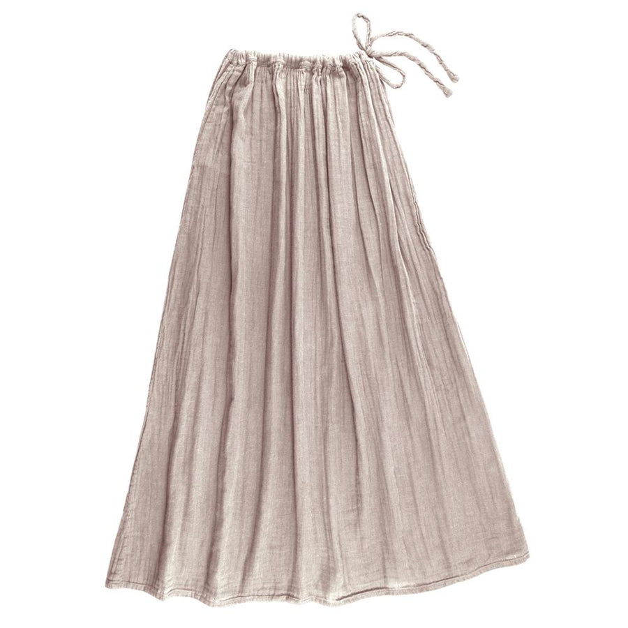 Poeme lifestyle sells organic cotton long skirt for women by Numero 74 online in Australia,