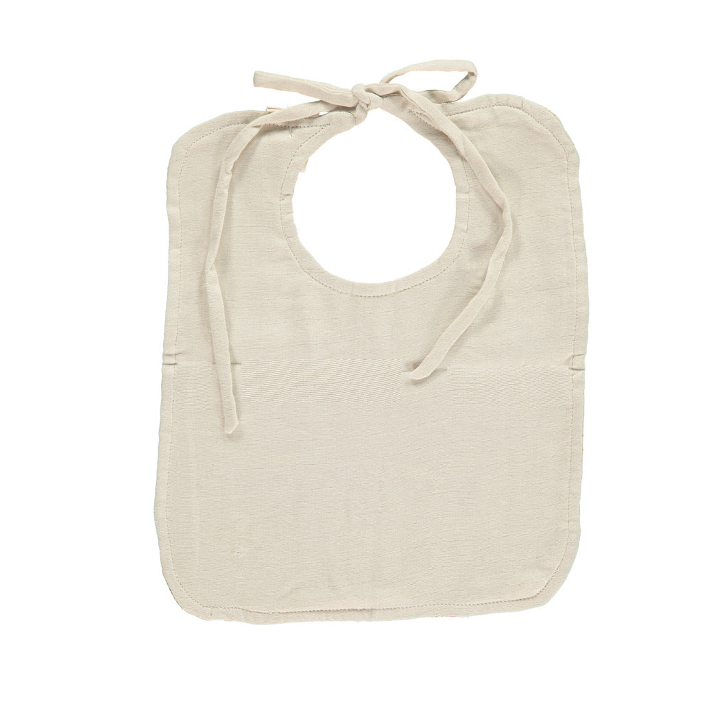 Reversible Bib Set of 2 - Minako Gold
