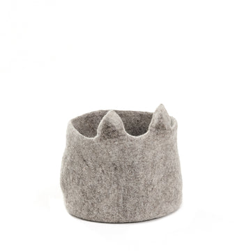 Pasu Foxy Calabash - Light Stone
