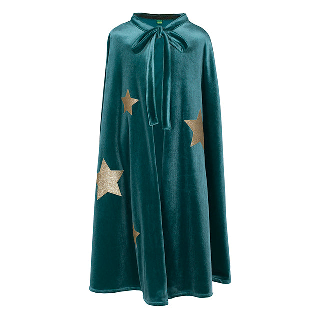 Halloween kids wizard magician cape by Numero74