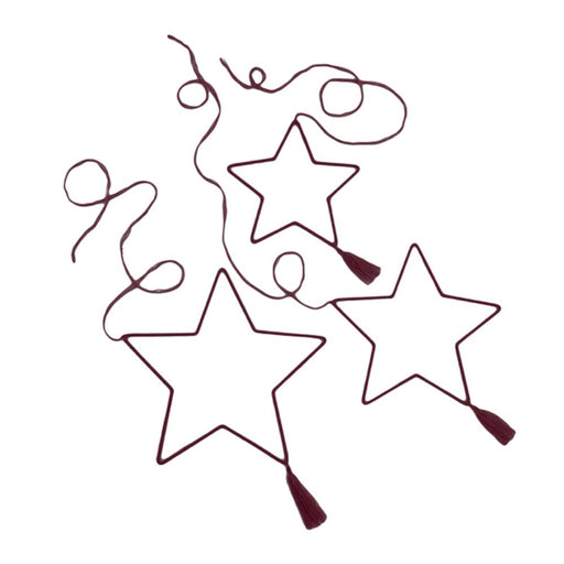 Poeme Lifestyle sells Stars mobile for kids bedroom decor by Numero 74 online.