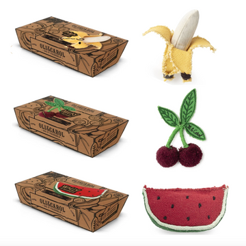 DIY FRUIT PACK- set of 3