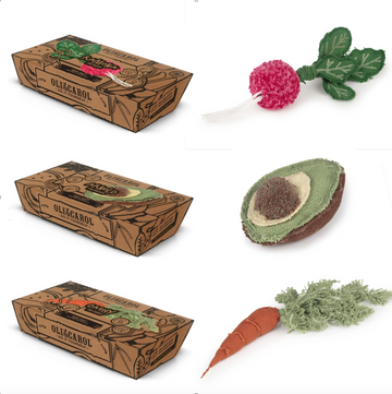 DIY VEGGIE PACK- set of 3