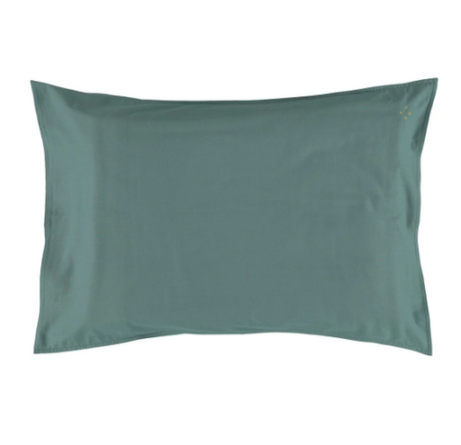 Standard Pillowcase - Teal