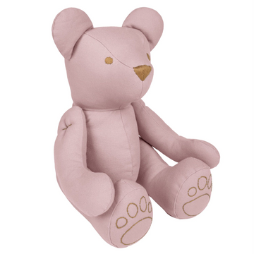 Numero 74 Ted Bear - Dusty Pink