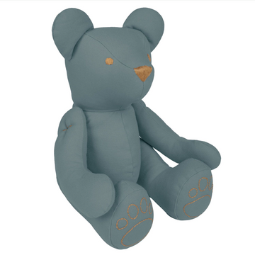 Numero 74 Ted Bear - Ice Blue