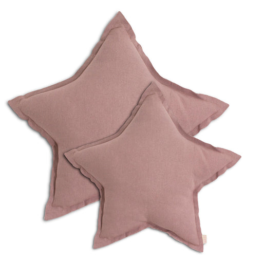Poeme Lifestyle sells organic cotton cushion set by Numero 74 online in Australia. Available in many earthy colours.