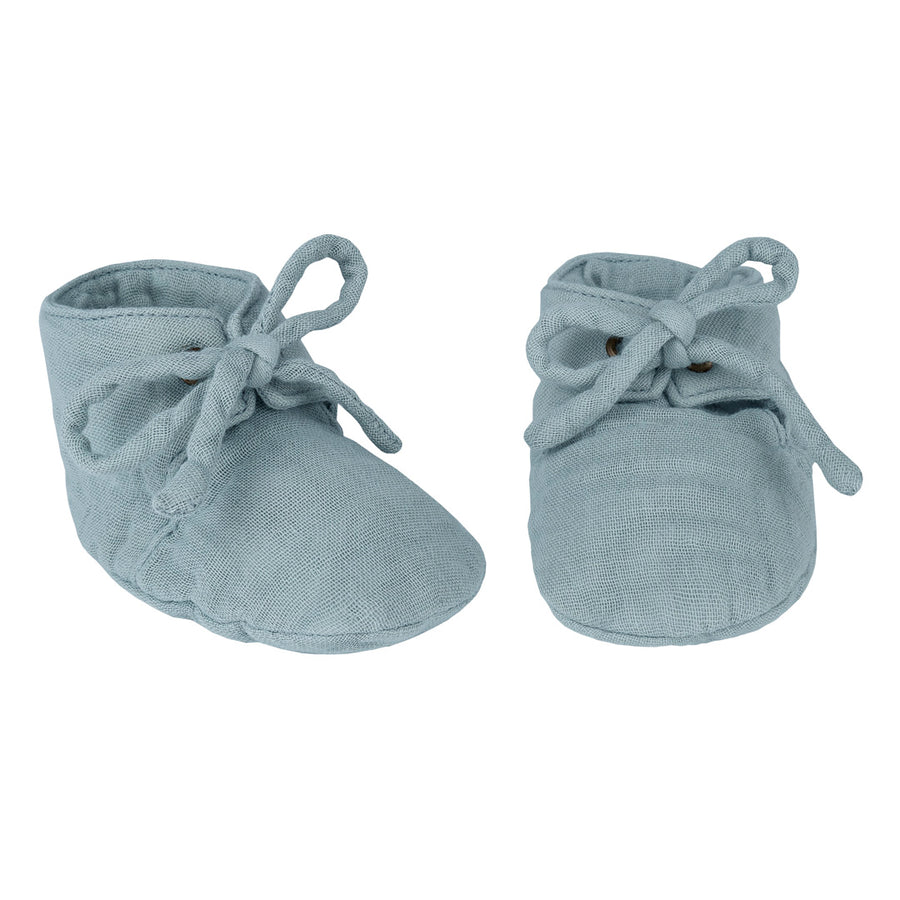 Poeme Lifestyle sells organic cotton yoghi sleepers for babies  by Numero 74 online in Australia. Available in many earthy colors.