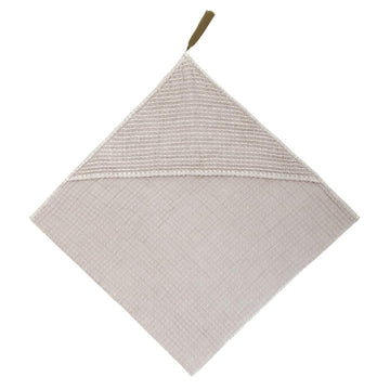 Poeme Lifestyle sells gorgeous and soft honeycomb sponge fabric bath towel baby by Numero 74 online in Australia. Available in many earthy colors.