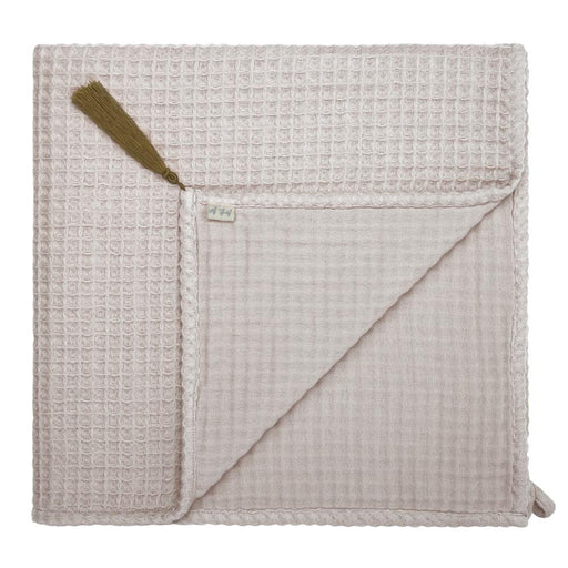 Poeme Lifestyle sells honeycomb sponge fabric hand towel for the bathroom by Numero 74  online in Australia. Available in many different earthy colors.