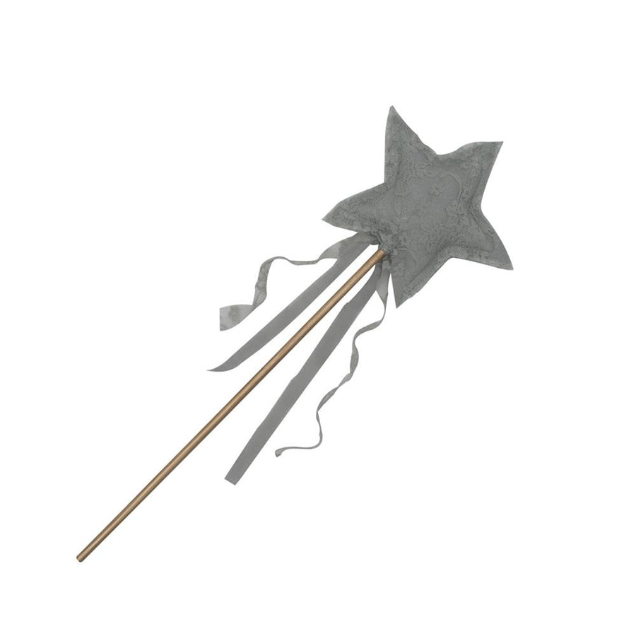 Numero 74 Carolina Star Wand - Silver Grey