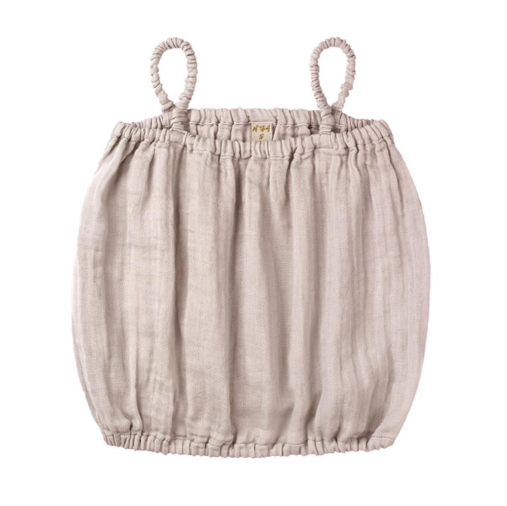 Poeme Lifestyle sells beautiful organic cotton chloe top for kids by Numero 74 online in Australia. Available in many earthy colors.