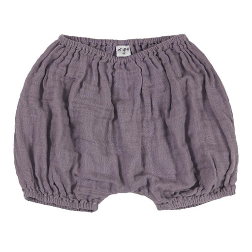 Poeme Lifestyle sells Emi organic cotton bloomers for babies by Numero 74  online in Australia. Available in many different earthy colors.