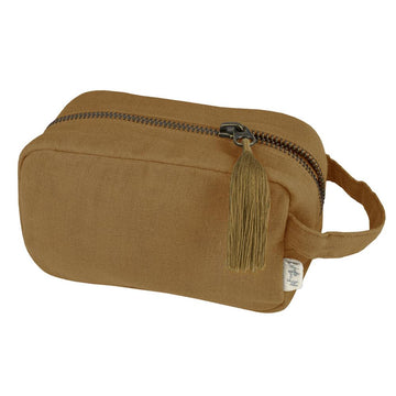 Poeme Lifestyle sells organic cotton essential purse for women by Numero 74  online in Australia. Available in many different earthy colors.