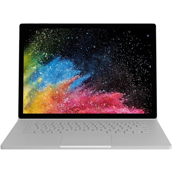 Microsoft Surface Book 2 JHX-00001 13.5