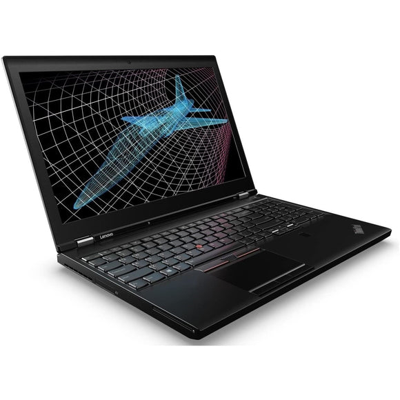 Lenovo ThinkPad P51 Workstation 15.6