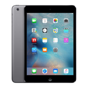 "Apple iPad Mini 2 7.9"" Tablet 16GB WiFi, Space Gray (Certified Refurbished)"