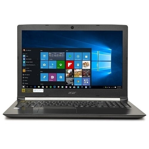 Acer Aspire A515-51-58HD 15.6