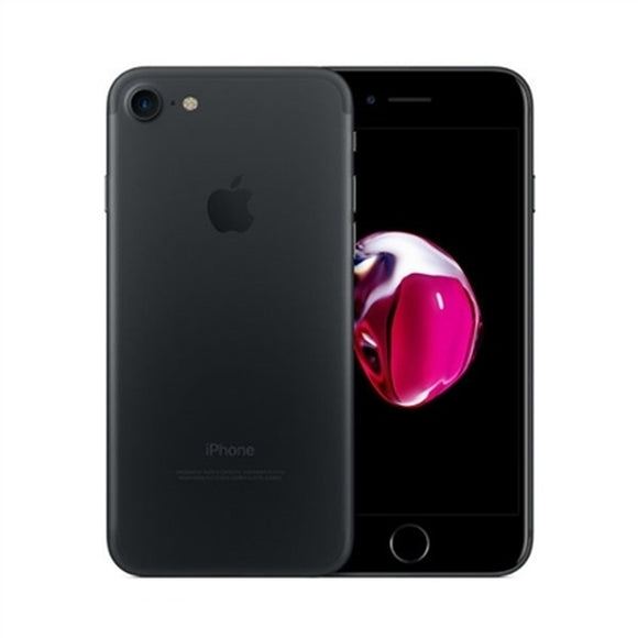 Apple iPhone 7 32GB 4G LTE Verizon Unlocked, Matte Black (Certified Refurbished)