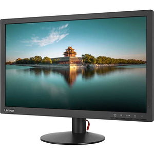"Lenovo ThinkVision T2224d 1080p 21.5"" IPS Monitor, Black"