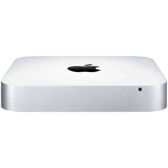 Apple Mac Mini MD387LL/A 8GB 250GB Intel Core i5-3210M, Silver (Certified Refurbished)