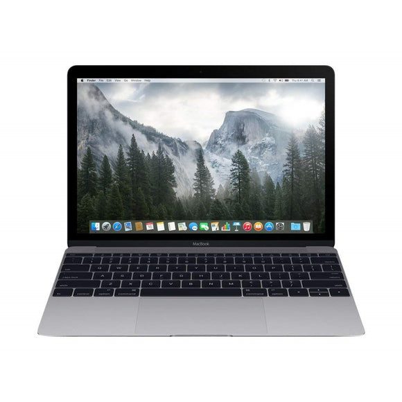 Apple MacBook A1534 12