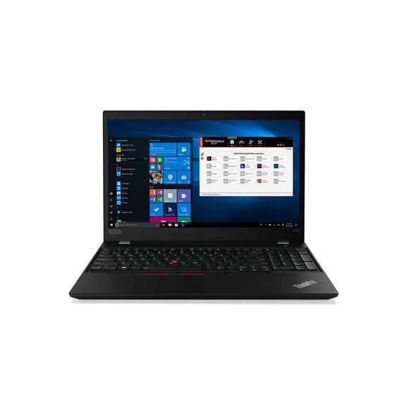 Lenovo ThinkPad P15s Workstation 15.6