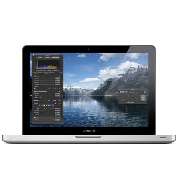 Apple MacBook Pro MD314LL/A 13.3