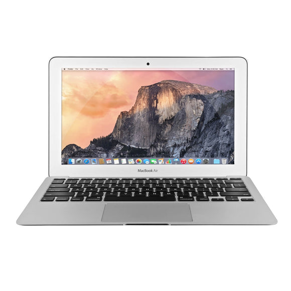 Apple MacBook Air MD711LL/B Intel Core i5-4260U X2 1.4GHz 4GB 128GB SSD 11.6