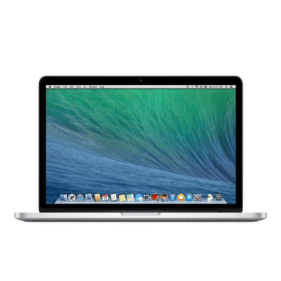 Apple MacBook Pro MC700LL/A 13.3