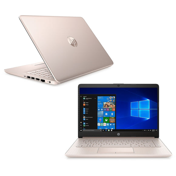 HP Notebook 7MV73UA 14