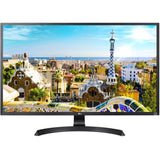 "LG 32UD59-B 4k 32"" LCD FreeSync Monitor, Black (Used-Good)"