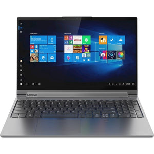 "Lenovo Yoga C940-15IRH 15.6"" Touch 16GB 1TB Intel Core i7-9750H, Iron Gray (Certified Refurbished)"
