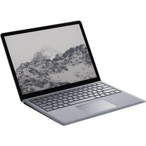 "Microsoft Surface Laptop 2 13.5"" Touch 16GB 512GB SSD Intel Core i7-8650U X4 1.9GHz Win10, Platinum"