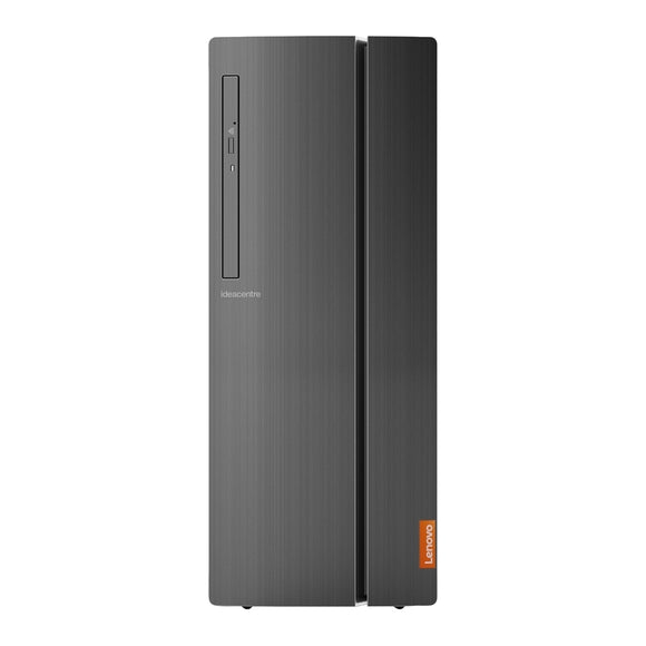 Lenovo IdeaCentre 510A-15ICK 16GB 512GB SSD Intel Core i7-9700 X8 3GHz, Iron Grey (Refurbished)
