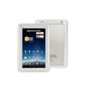 "Medion Lifetab 7"" Tablet 16GB WiFi ARM Cortex A9 X4 1.6GHz, White (Certified Refurbished)"