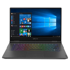 "Lenovo Legion Y740-15IRHG 15.6"" 16GB 1.3TB Intel Core i7-9750H, Iron Gray (Certified Refurbished)"