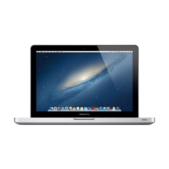 Apple MacBook Pro MD101LL/A Intel i5-3210M 2.5GHz 8GB 500GB 13.3